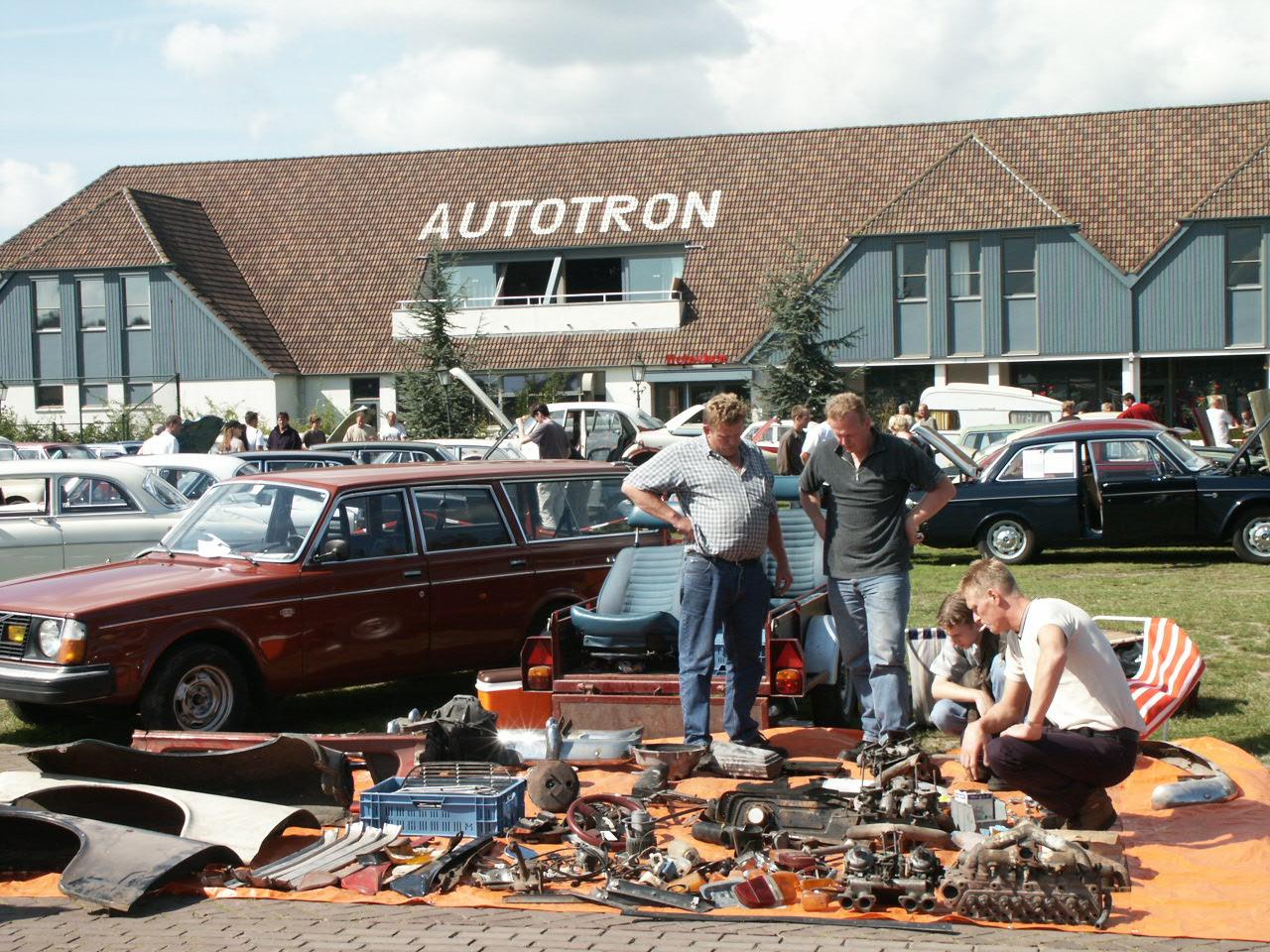 Autotron