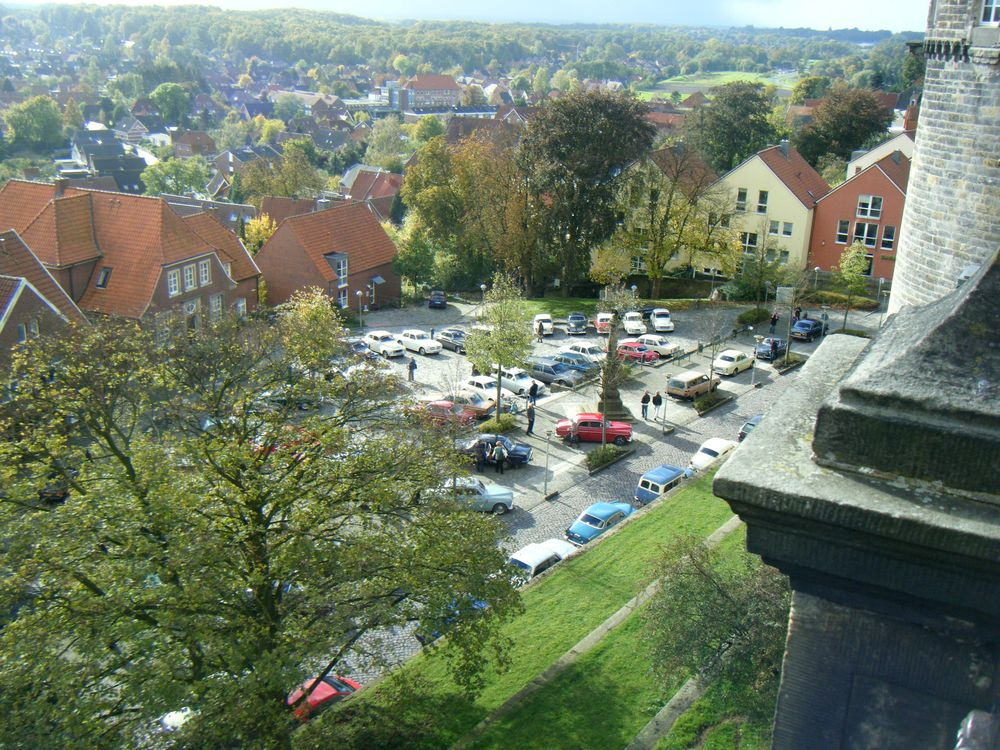 HTTT Bad Bentheim 24-10-2010 Klaas Veneberg
