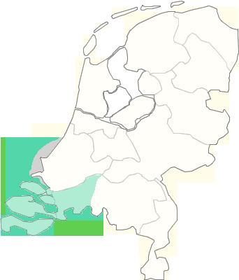 zuid-west